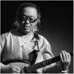 Nguyen Le French-born Vietnamese Jazz Musician