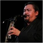 Quyen Van Minh Vietnamese Jazz Saxophonist
