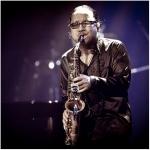 Tran Manh Tuan Vietnamese Jazz Saxophonist