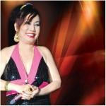 Tuyet Loan Vietnamese Jazz Vocalist