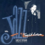 Jazz Lady of Vietnam