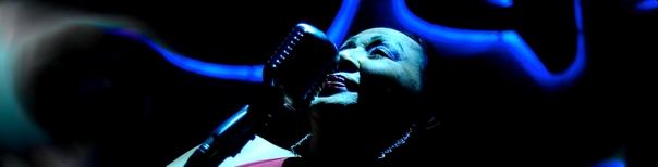 Tuyet Loan Vietnamese Jazz Singer